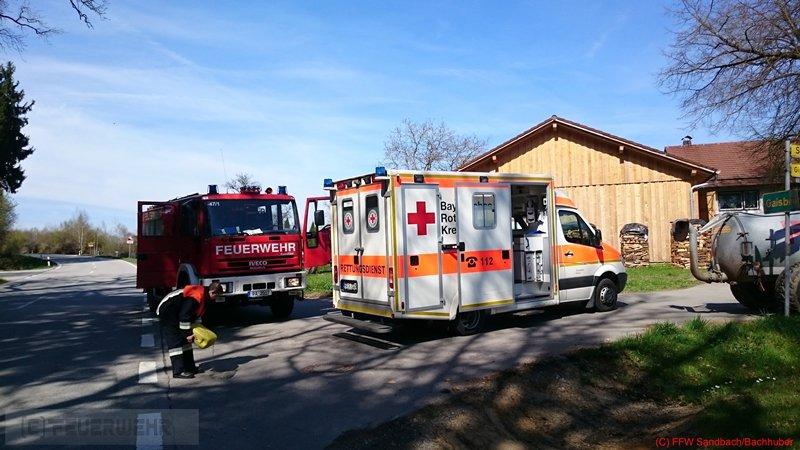 Technische Hilfeleistung vom 15.04.2015  |  (C) Feuerwehr Sandbach / Bachhuber (2015)
