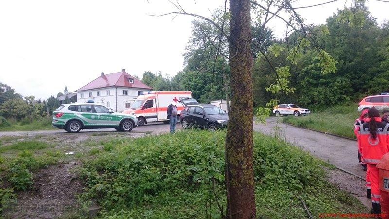 Technische Hilfeleistung vom 20.05.2015  |  (C) Feuerwehr Sandbach / Bachhuber (2015)
