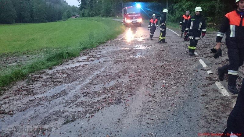 Technische Hilfeleistung vom 12.05.2016  |  (C) Feuerwehr Sandbach / Bachhuber (2016)