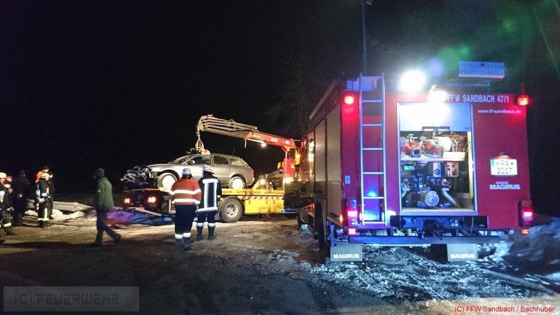 Technische Hilfeleistung vom 18.01.2017  |  (C) Feuerwehr Sandbach / Bachhuber (2017)