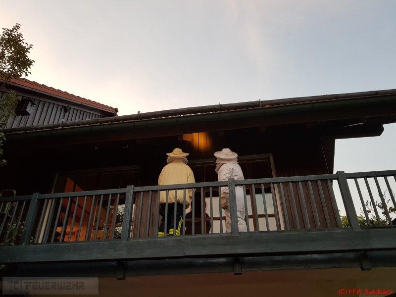 Technische Hilfeleistung vom 22.08.2017  |  (C) Feuerwehr Sandbach / Bachhuber (2017)