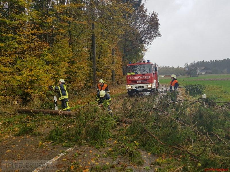 Technische Hilfeleistung vom 29.10.2017  |  (C) Feuerwehr Sandbach / Bachhuber (2017)