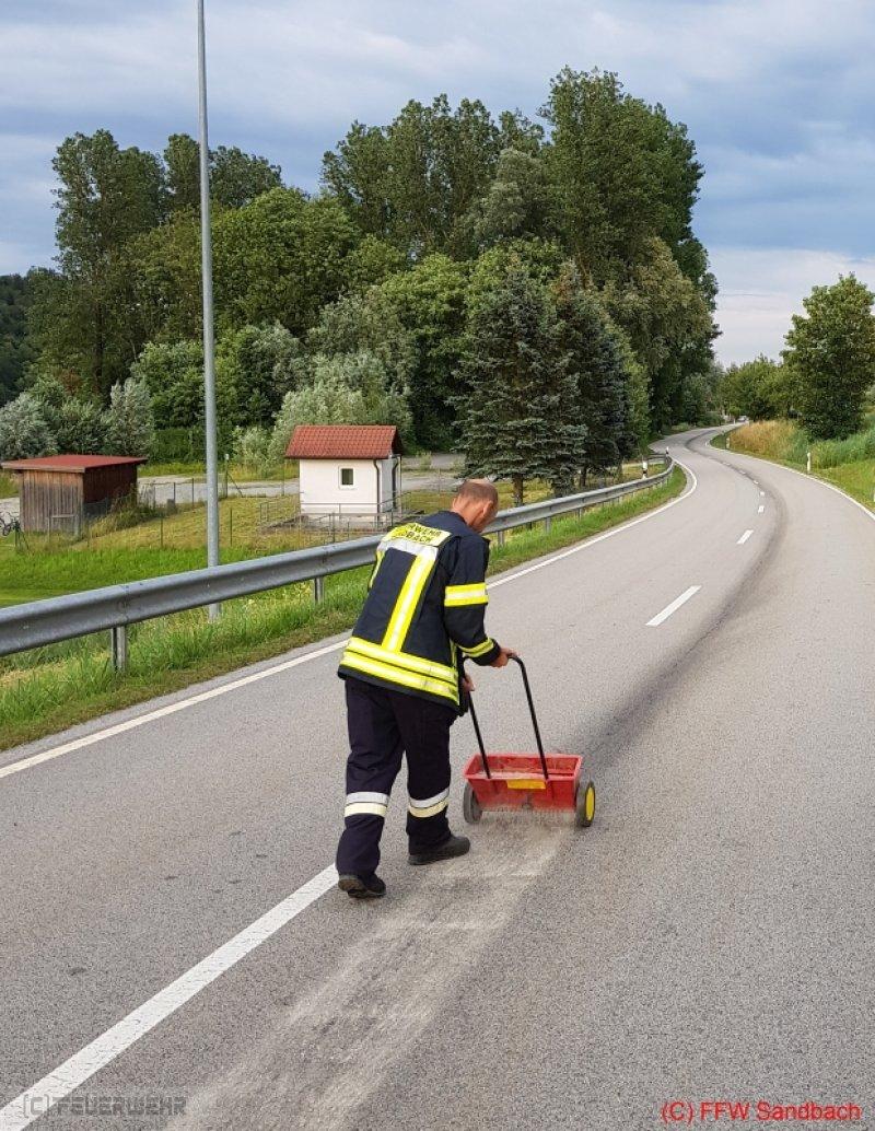 Technische Hilfeleistung vom 21.06.2018     (C) Feuerwehr Sandbach / Bachhuber (2018)