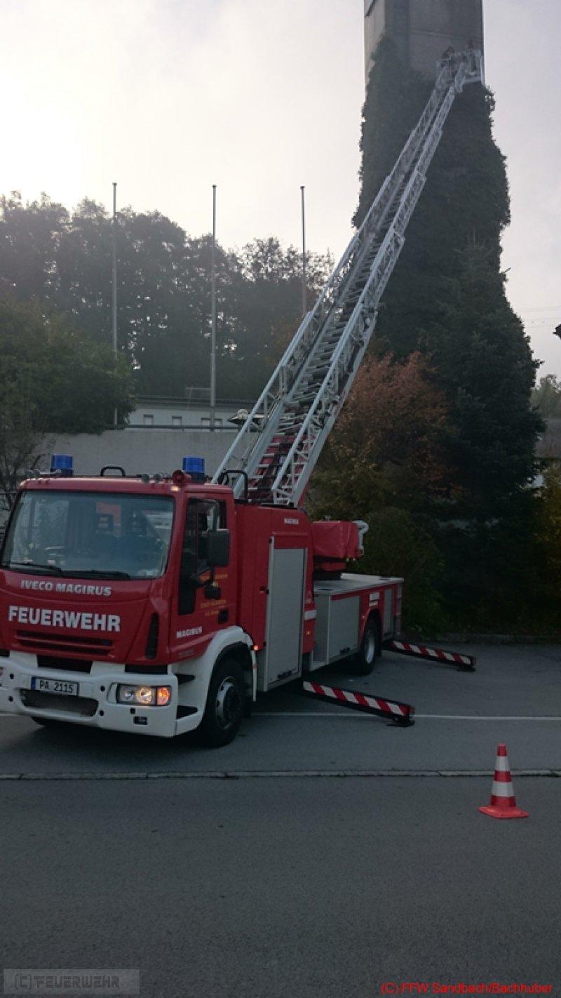 Technische Hilfeleistung vom 04.10.2014  |  (C) Feuerwehr Sandbach / Bachhuber (2014)