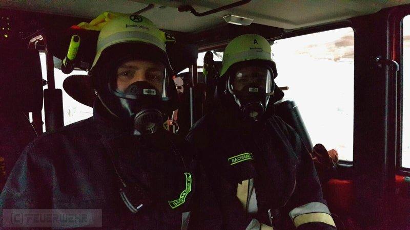 Brandeinsatz vom 01.01.2017  |  (C) Feuerwehr Sandbach / Bachhuber (2017)