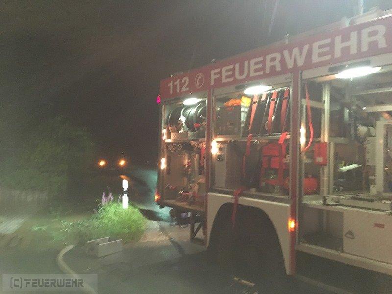 Technische Hilfeleistung vom 23.07.2016  |  (C) Feuerwehr Sandbach / Bachhuber (2016)